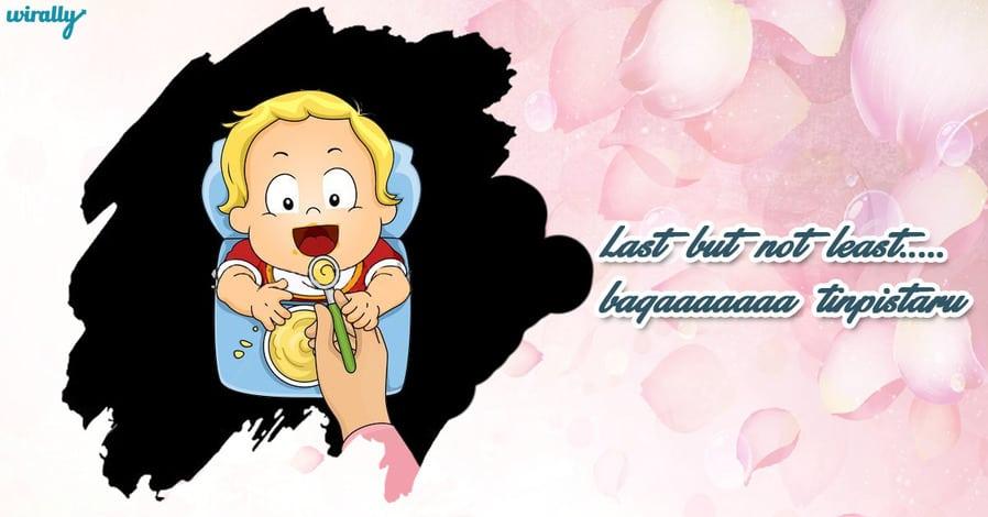 Last but not least.....bagaaaaaaa tinpistaru
