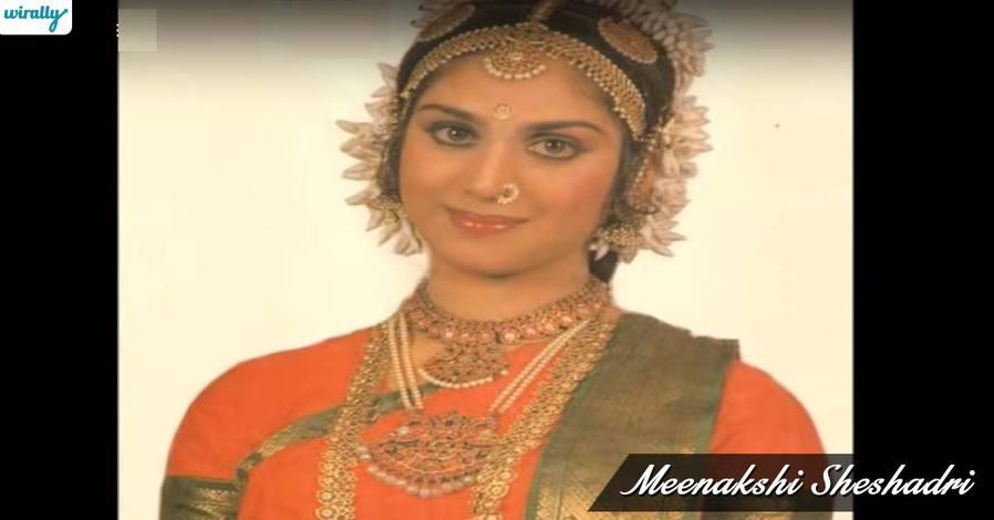 Meenakshi-Sheshadri