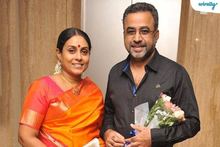 Ponvannan & Saranya