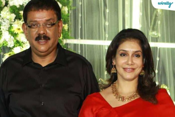 Priyadarshan & Lissy