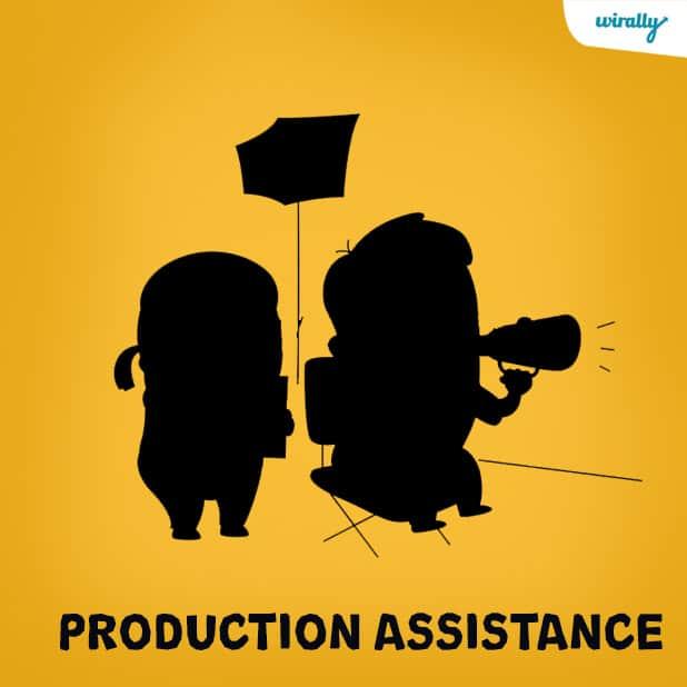 Production Assistance