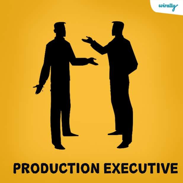 Production Executive