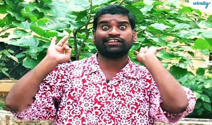 Ravi Chevella