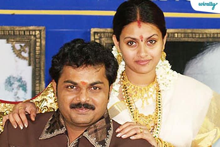 Surya Kiran & Kalyani