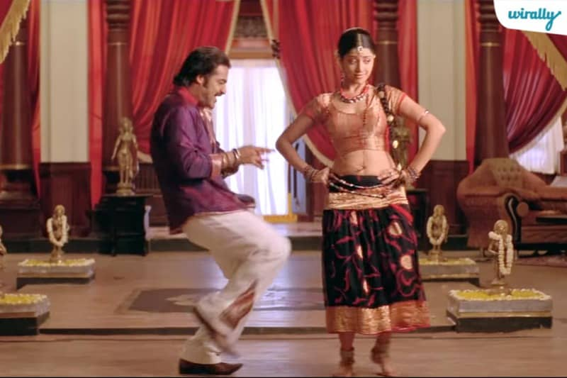 14 Times Old Songs In Telugu Cinema Got A New Flavour With Their
