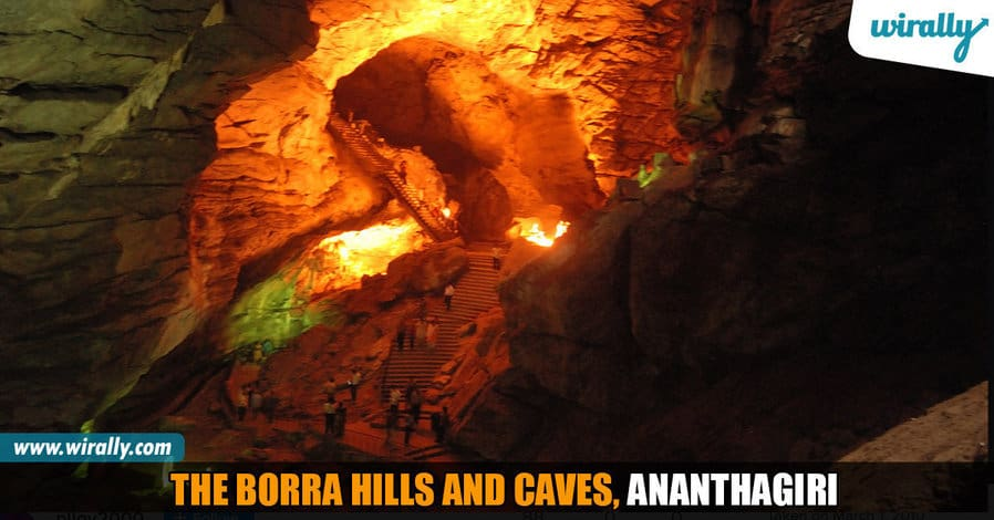 3ananthagiri-hills