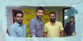 Naruda DONARuda Movie, Sumanth, Pallavi Subhash,