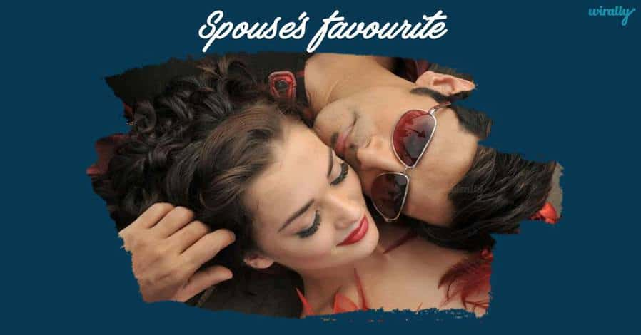 spouses-favourite