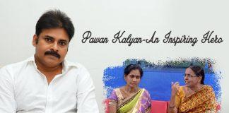 Pawan Kalyan, Power Star Pawan Kalyan, Memu Saitham Manchu Lakshmi