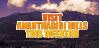 Lord Anantha Padmanabha Temple, Araku Tribal Museum, Ananthagiri, The Borra Hills and Caves, Padmapuram Gardens, Katiki Waterfalls, Tyda Park, Bhavanasi Lake, Dolphin's Nose,