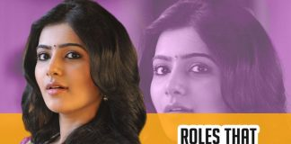 Samantha, SVSC Movie, Seethamma Vakitlo Sirimalle Chettu, Trisha, Stalin Movie, Tamanna, Rebel Movie, Nikeesha, Komaram Puli Movie, Sindhu Menon, Chandamama Movie, Dookudu Movie, Karthika, Josh Movie, Anushka, Vikramarkudu Movie, Hansika, Deshamuduru Movie, Raashi Khanna, Supreme Movie,