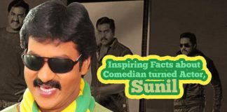 sunil, Comedian sunil, unknown facts about sunil