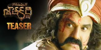 Gautamiputra Satakarni Movie, Balakrishna, NBK100, Shriya, Director Krish,