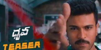 Dhruva Movie, Ram Charan, Rakul Preet, Surender Reddy, Arvind Swamy,