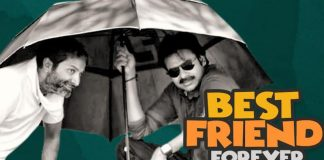Best Friend Forever, Trivikram Pawan Kalyan