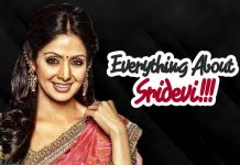Sridevi, Sri devi, Actress Sridevi