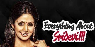 Sridevi, Sri devi, Actress Sridevi