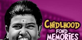 childhood, childhood Memories, Tollywood childhood