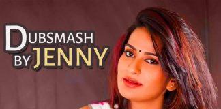 Jenny Honey, Actress Jenny Honey