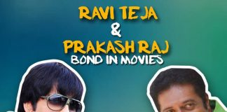Ravi Teja, Prakash Raj, Idiot Movie, Khadgam Movie, Amma Nanna O Tamila Ammayi Movie, Mirapakaay Movie, Balupu Movie