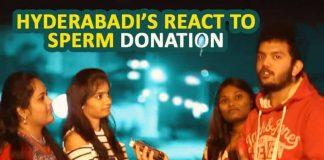 Naruda Donoruda, sperm donation