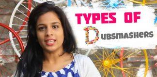 Dubsmash, Mahathalli, Mahathalli Videos, Mahathalli Web Series,