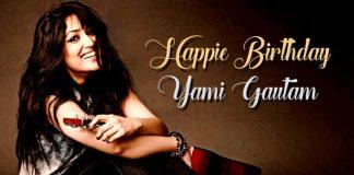Yami Gautam, Actress Yami Gautam, Yami Gautam Movies