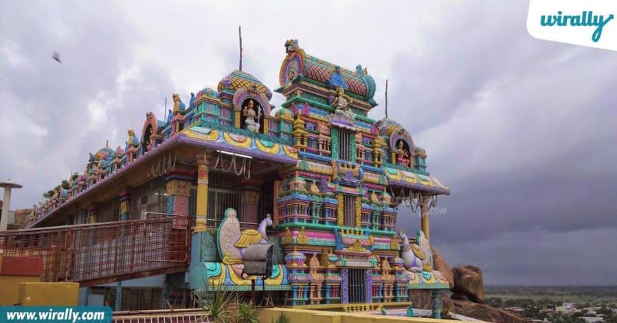 1saraswathi-temple