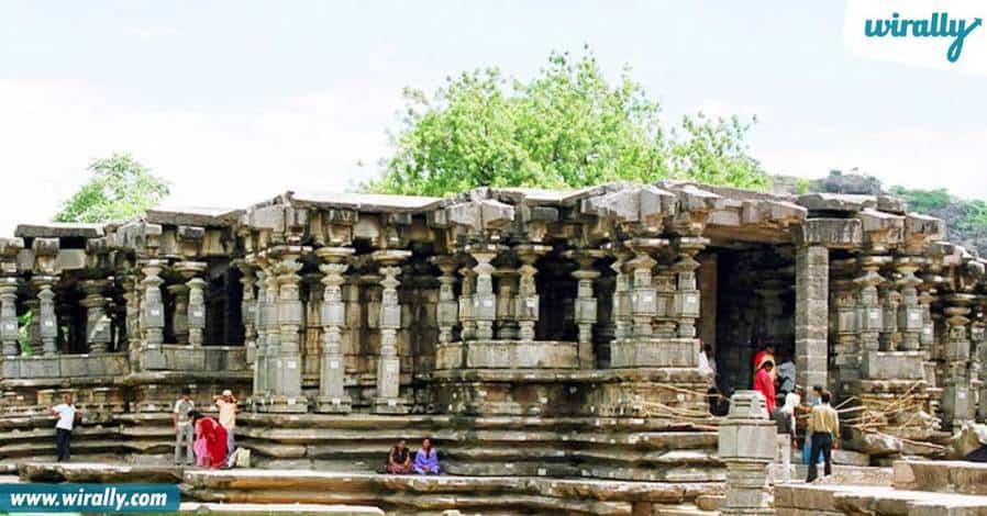 3-thousand-pillar-temple