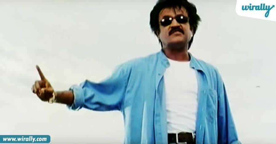 14 punch dialogues by our Superstar Rajinikanth!! - Wirally
