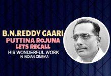 Bommireddy Nagi Reddy, Telugu film producer,Dada Saheb Phalke Award, Maduve Madinodu, Maya Bazaar, Gundamma Katha,the Raghupathy Venkaiah award, Kalaimamani Award, Missamma, Pathala Bhairavi, Appu Chesi Pappu Kudu, Julie, Ram Aur Shyam