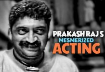 Prakash Raj, Antahpuran Movie, Khadgam Movie, Dookudu Movie, Seethamma Vaakitlo Sirimalle Chettu Movie, Athadu Movie, Varsham Movie, Badri Movie, Okkadu Movie, Amma Nanna O Tamila Ammayi Movie, Cameraman Ganga tho Rambabu Movie, Bommarillu Movie, Ulavacharu Biryani Movie, Badrinath Movie, Dhoni Movie,