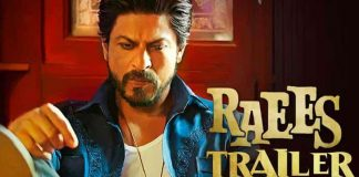 Raees, Raees Movie, Mahira Khan, Shah Rukh Khan