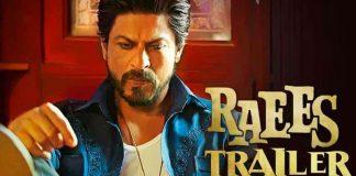 Raees, Raees Movie, Mahira Khan, Shah Rukh Khan