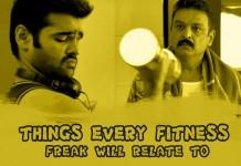 Fitness Freak, Fitness,