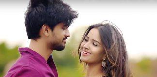 Chandamama, Telugu Music Video, Phani Kalyan, Pujita Ponnada