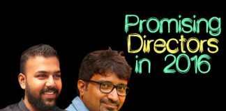 8 Tollywood's promising directors in 2016