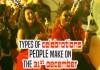 Tollywood, celebrations, Dec 31st Night celebrations