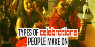 Tollywood, celebrations, Dec 31st Night celebrations