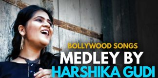 Harshika Gudi, 80's & 90's Bollywood Medley, Bollywood Medley,