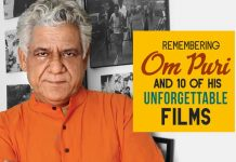 Actor Om Puri, Om Puri