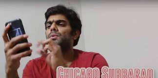 Chicago Subbarao – Jan1st entha madhuram