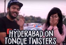 Namasthe Yo, Hyderabad, Tongue Twisters, Namasthe Yo Videos,