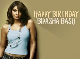 Bipasha Basu, Actress Bipasha Basu