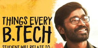 B.Tech student