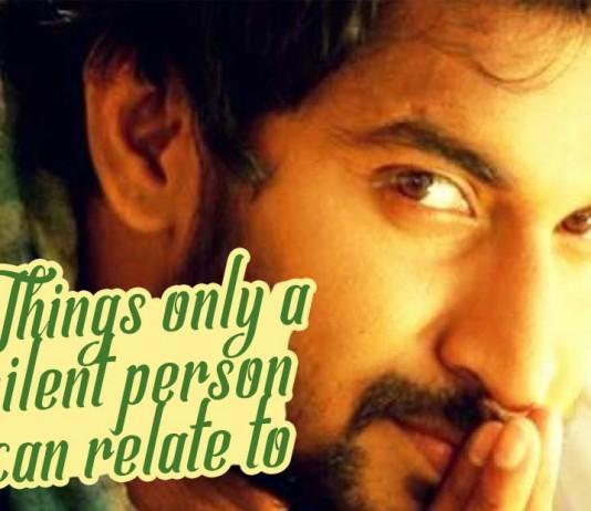 Tollywood, Silent Person, Telugu Cinema