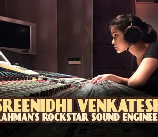 Sreenidhi Venkatesh, Sreenidhi Venkatesh Songs,