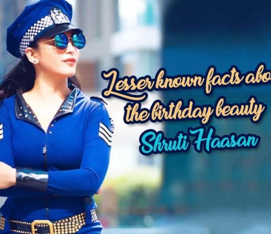 Shruti Haasan, Actress Shruti Haasan, Shruti Rajalakshmi Haasan, Kamal Haasan, Pooja Ramacharan