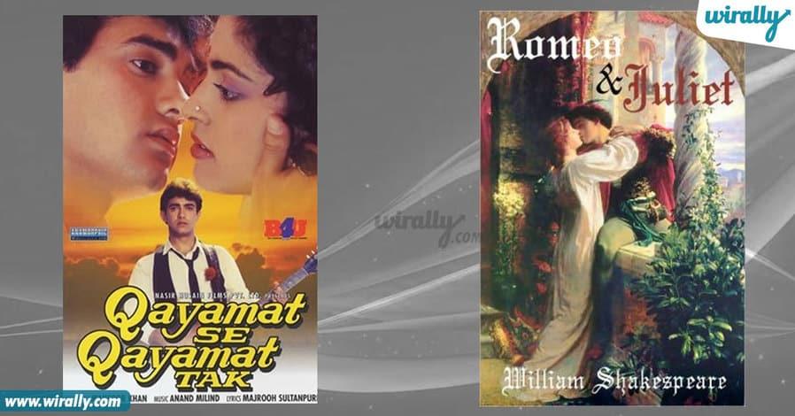 Hindi movies on Shakespeare's Plays