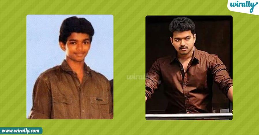 Tamil Film Actors